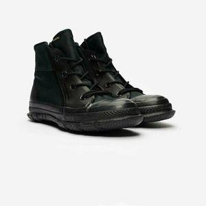 Converse Chuck Taylor All Star MC18 GoreTex Shoes
